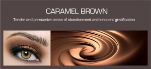 DESIO Caramel Brown